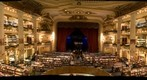 Gran Splendid El Ateneo Theater - 1919 -  Buenos Aires