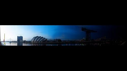 Pacific Quay - Glasgow