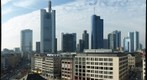 Frankfurt Skyline I