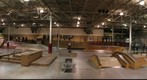 Modern Skatepark Royal Oak