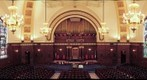 Rodef Shalom Congregation - Pittsburgh - Main Sanctuary