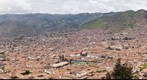 City of Cusco, Peru