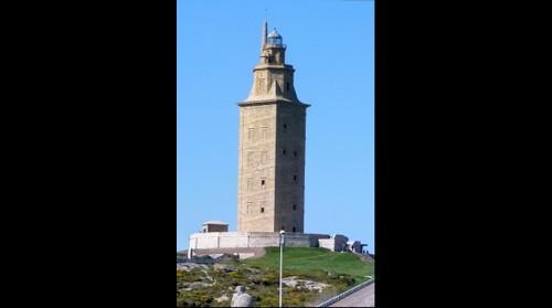 Torre de Hercules - Coruña