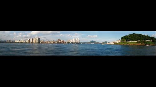 Santos, Ponta da Praia