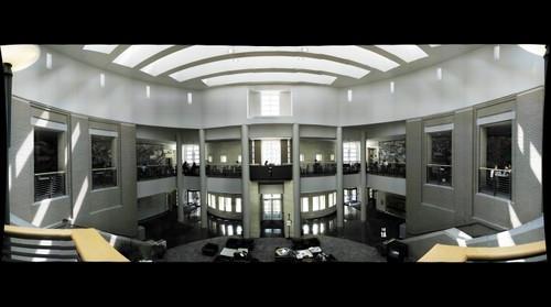 University Center Food Court
