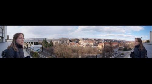 rutky a prazske panorama