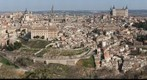 Toledo desde el Parador Nacional