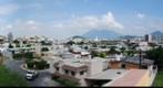 Monterrey from a rooftop