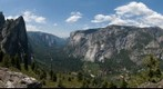 Union Point, Yosemite Valley, xRez Studio