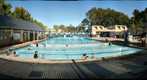 2nd view of Ives Pool, Sebastopol, CA