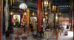 HongKong Taoist Temple
