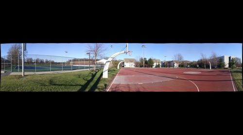 whereRU: Skelley Field Recreation Areas
