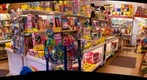 Shadyside Variety Store - Interior