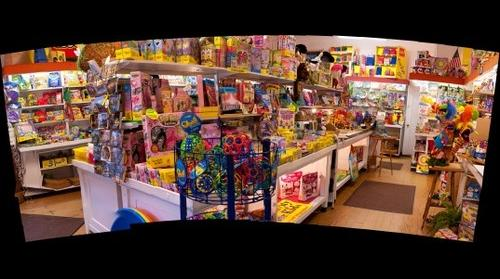 Shadyside Variety Store - Interior