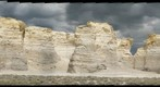 Monument Rocks, Gove County, Kansas