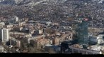 Sarajevo panorama