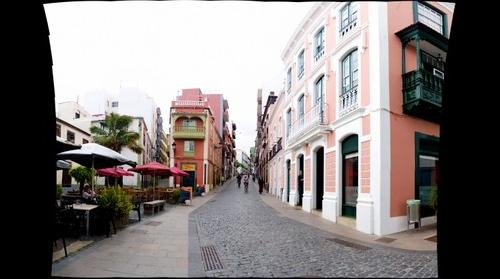 San Telmo Neighborhood, Santa Cruz de la Palma