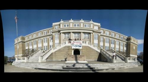 Original Huntington High School
