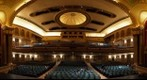 The Hawaii Theatre - View from center stage (interior).