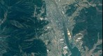 The Earth Quake (TSUNAMI) Japan 2011/03/11 Oofunato-City Part 1 Iwate Pref.