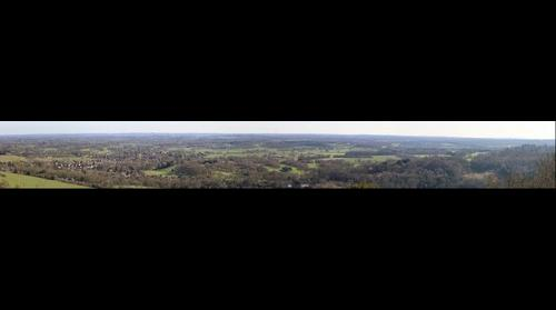 Box Hill Viewpoint