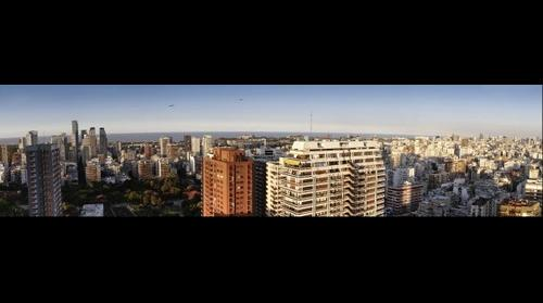 Buenos Aires, de Palermo a Puerto Madero