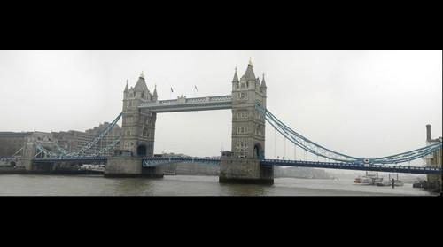 Tower Bridge 2011