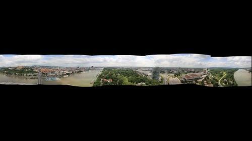 Bratislava 360pano.