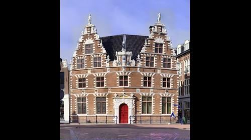 Statenlogement, Hoorn, The Netherlands