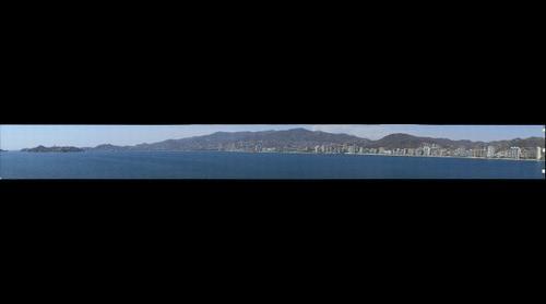 Bahia de Acapulco, Mexico (Acapulco Bay)
