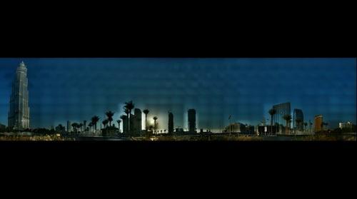 Dubai - another one at Burj Khalifa