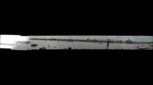 Test-Balboa Island