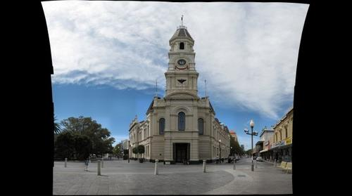 Fremantle Town Hall, 8 William St, Fremantle