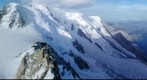 Massif Mont Blanc, Chamonix valley