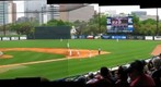 Rice Owls Baseball Puzzle - What&#39;s Going On Here?