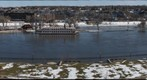 GigaPanFlood Monday March 28 2011