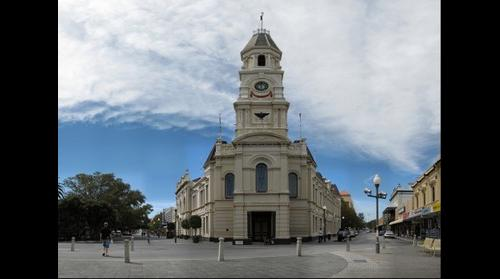 Fremantle Town Hall (adjusted)