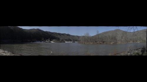 Kanawha Falls