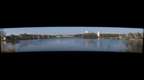 Wolfsburg - Neuer Teich - Nordstadt