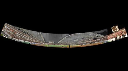 Inaguración del Nuevo Estadio Nacional de Costa Rica