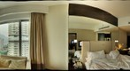 Hong Kong: hotel suite
