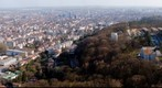 Vue aerienne de Nancy - http://www.jacquier-photo.fr