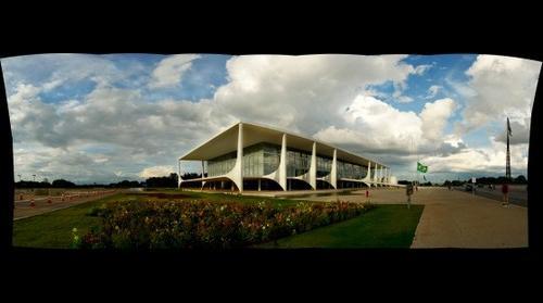 Brasilia - Planalto Palace