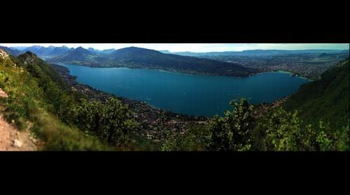 Lac d'Annecy Accueil et Decouverte