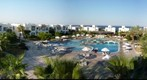 Grand Sharm Resort- the pool
