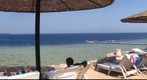 Grand Sharm Resort-the beach