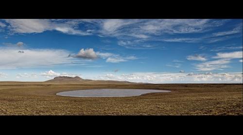 Laguna Blanca & Cerro Corona