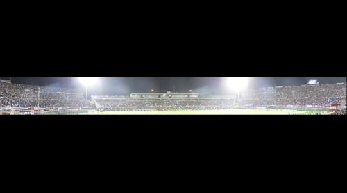 Nacional vs Fluminense (Brasil) - Libertadores 2011