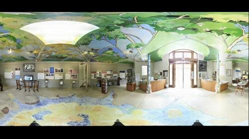 Elfin Forest Interpretive Center