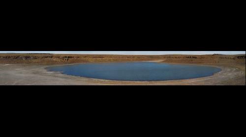La Azul Lagoon